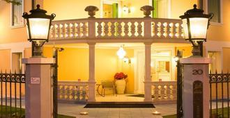 Hotel Doge - Vicenza - Edificio