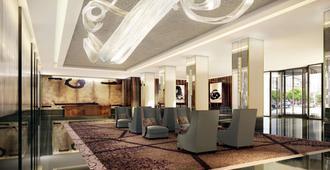 Fairmont Nanjing - Nanjing - Lobby