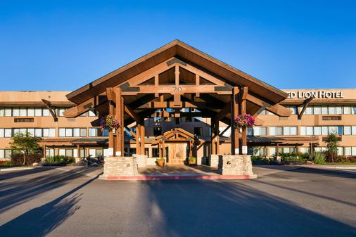 Red Lion Hotel Kalispell - Kalispell - Building