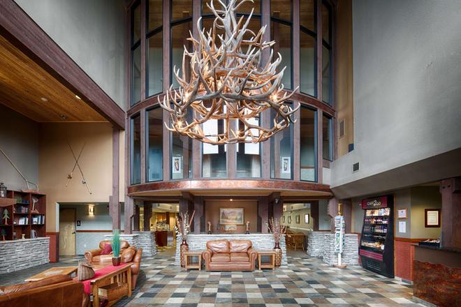 Red Lion Hotel Kalispell - Kalispell - Lobby