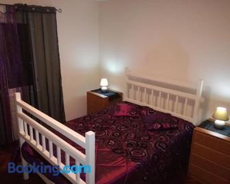 Casa do Pico - Камара-де-Лобуш - Bedroom