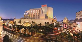 Harrah's Las Vegas Hotel & Casino - Las Vegas - Outdoor view
