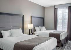 Chateau Moncton, Trademark Collection by Wyndham - Moncton - Bedroom