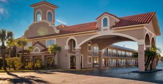 Red Roof PLUS+ St. Augustine - St. Augustine - Κτίριο