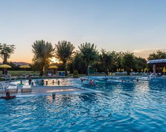 Terme Preistoriche Resort & Spa - Montegrotto Terme - Bazén