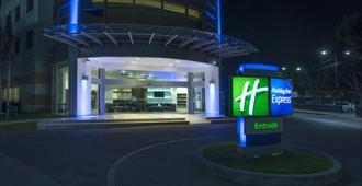 Holiday Inn Express Puebla - Puebla City - Building