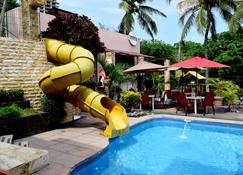 Vf Villa Florencia Hotel - Boca del Río - Pool