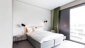 Gambino Hotel Cincinnati - München - Schlafzimmer