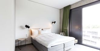 Gambino Hotel Cincinnati - Munich - Bedroom