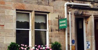 Doune Guest House - St. Andrews - Vista del exterior