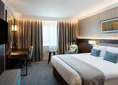 Crowne Plaza Belfast - Belfast - Bedroom