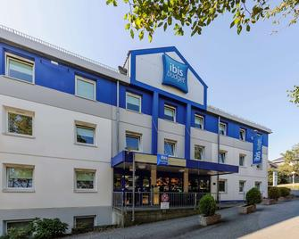 ibis budget Wuppertal Oberbarmen - Wuppertal - Building