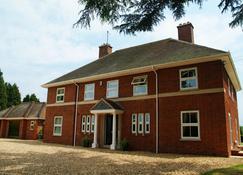 Bodenham House - Hereford - Rakennus