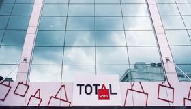 Total Hotel - São Paulo - Edifício