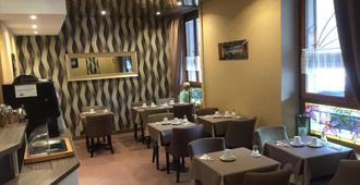 Citotel La Residence - Nancy - Nhà hàng
