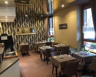 Citotel La Residence - Nancy - Restaurant
