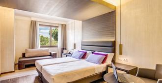 Warmthotel - Rome - Chambre