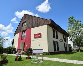 Wohlfühlpension IllmitzerHof - Illmitz - Building