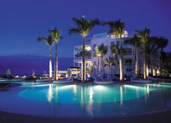 The Palms Turks And Caicos - Providenciales - Rakennus