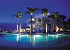 The Palms Turks And Caicos - Providenciales - Edificio