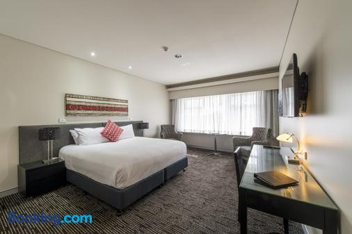 The Colmslie Hotel - Brisbane - Phòng ngủ