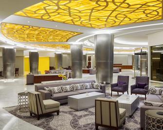 Millennium Hotel Hail - Гаіл - Лоббі