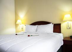 Hotel Mirador Plaza - San Salvador - Bedroom