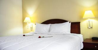 Hotel Mirador Plaza - Salvador - Chambre