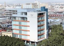 Hotel Vista Hermosa - Guadalajara - Edifício