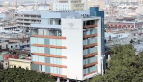 Hotel Vista Hermosa - Guadalajara - Building