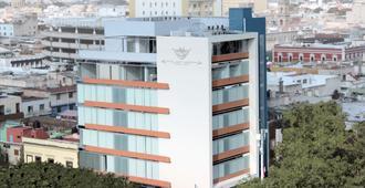 Hotel Vista Hermosa - גוואדאלחארה - בניין