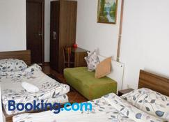 Hotel Kika - Prishtina - Soverom