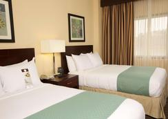 DoubleTree Suites by Hilton Raleigh - Durham - Durham - Makuuhuone