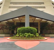 DoubleTree Suites by Hilton Raleigh - Durham