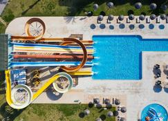 Skanes Family Resort - Monastir - Pool