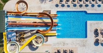 Skanes Family Resort - Monastir - Pool