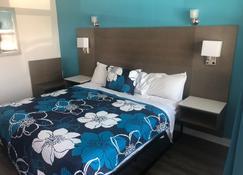 Salter Path Inn - Atlantic Beach - Bedroom