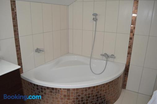 Maison D'hôtes La Petite Ecole - Marciac - Bathroom