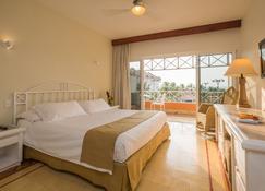 Las Americas Casa de Playa - Cartagena de Indias - Habitación