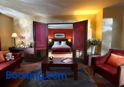Hotel de Berny - Antony - Bedroom