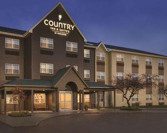 Country Inn & Suites by Radisson, Dakota Dunes, SD - Dakota Dunes - Building