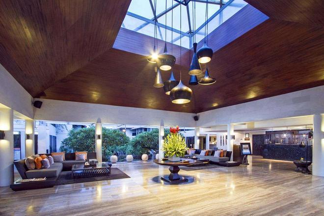 Away Bali Legian Camakila Resort - Kuta - Lobby
