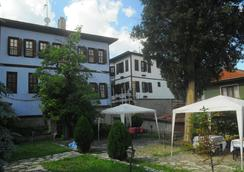 Selvili Kosk - Safranbolu