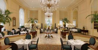Fairmont Olympic Hotel - Seattle - Banketthall