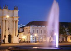 波茨坦勃蘭登堡門酒店 - 波茨坦 - 波茨坦 - 建築