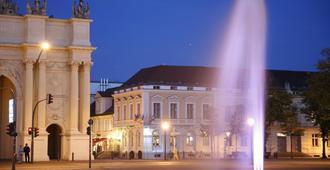 Hotel Brandenburger Tor Potsdam - Potsdam - Building