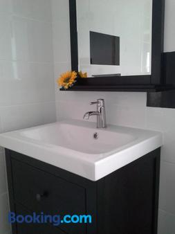 L'Alsacienne - Saint-Pierre-des-Corps - Bathroom