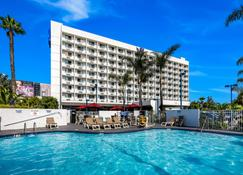 Motel 6 Los Angeles Lax - Inglewood - Building
