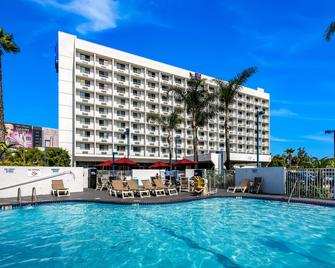Motel 6 Los Angeles Lax - Inglewood - Edificio