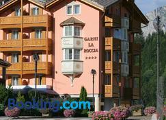 Hotel Garni La Roccia - Andalo - Building